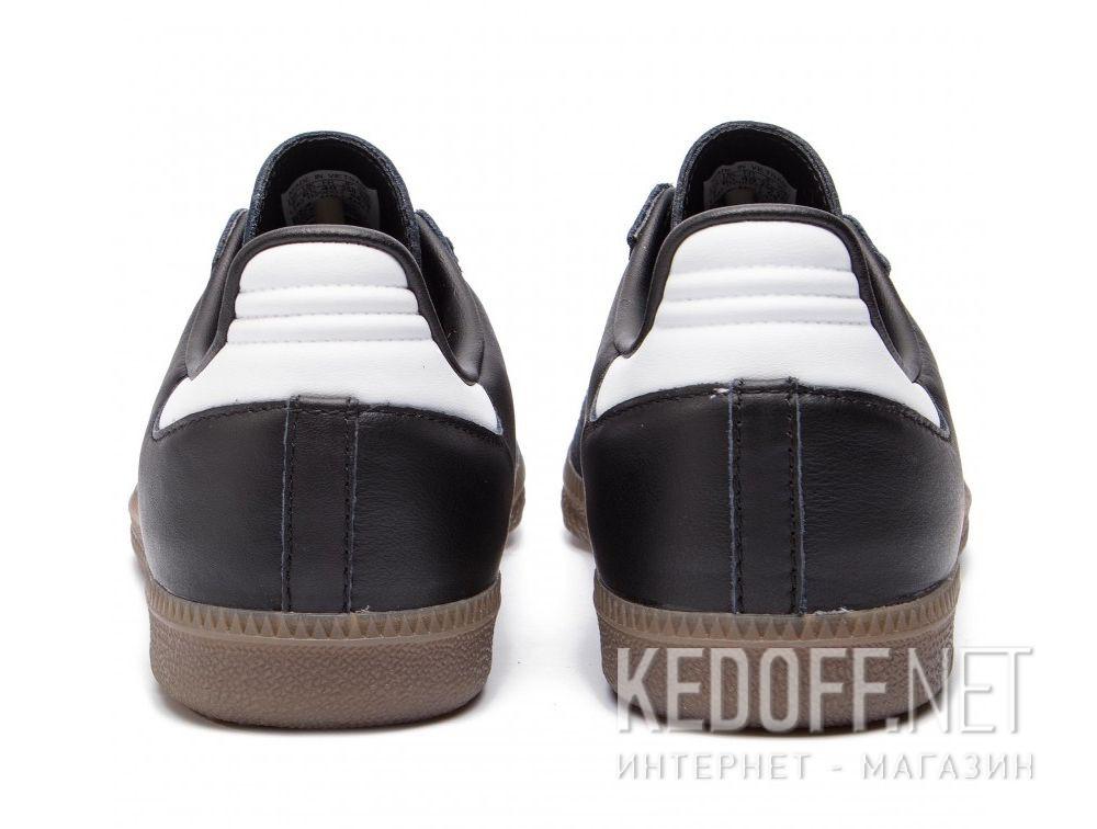 Оригинальные Мужские кроссовки Adidas Originals Samba Og B75807