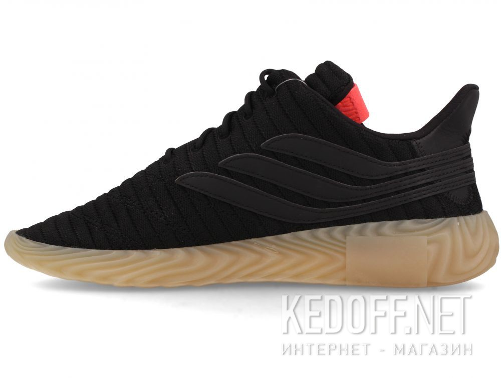 Оригинальные Мужские кроссовки Adidas Originals Sobakov BB7040