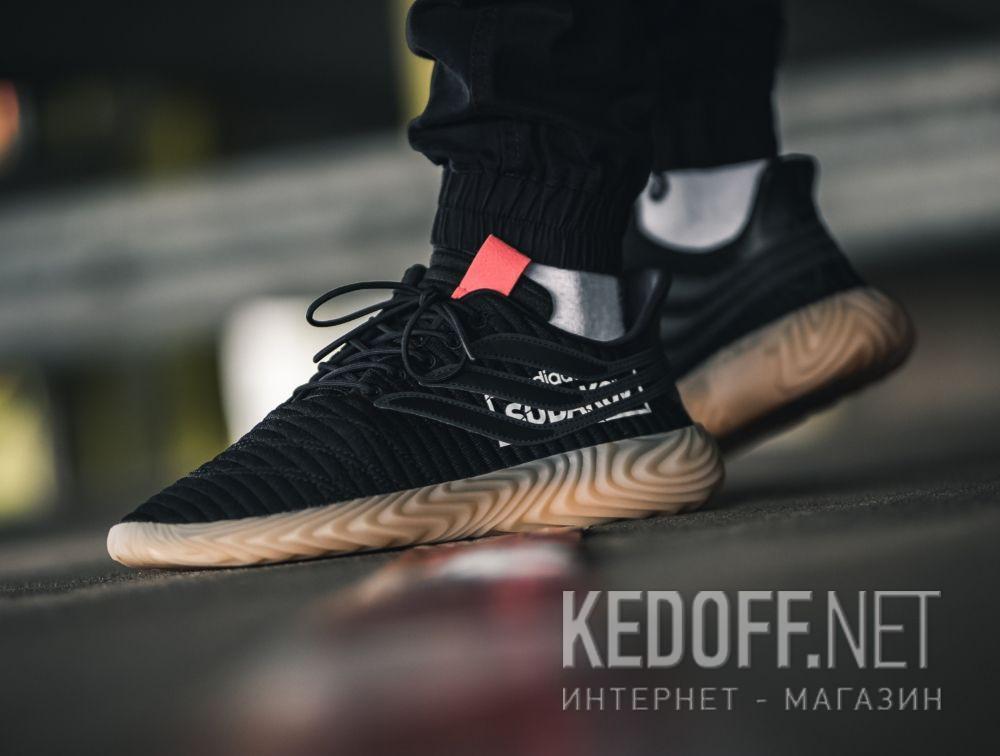 Мужские кроссовки Adidas Originals Sobakov BB7040 все размеры