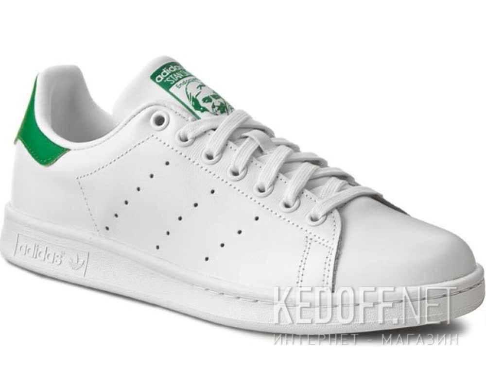 il negozio di scarpe adidas stan smith s20324 mens originali (bianco)