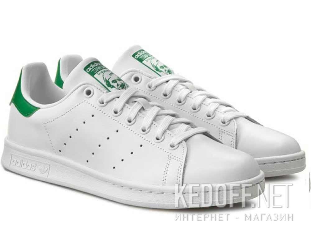 Мужские кроссовки Adidas Originals Stan Smith S20324   (белый) купить Украина