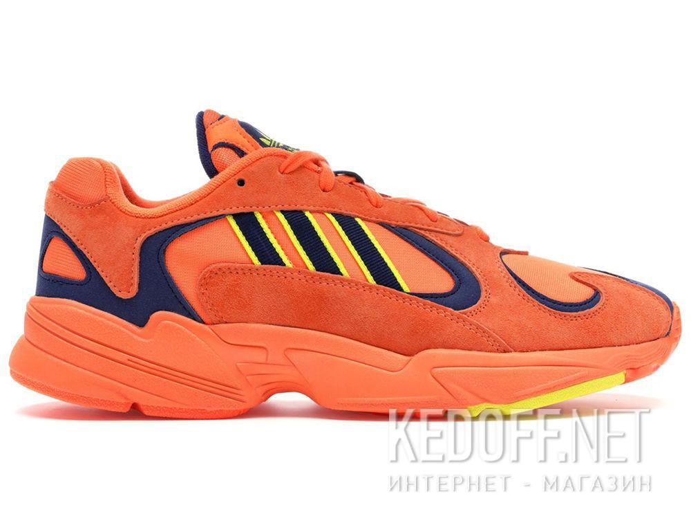 Мужские кроссовки Adidas Originals Yung-1 B37613 описание