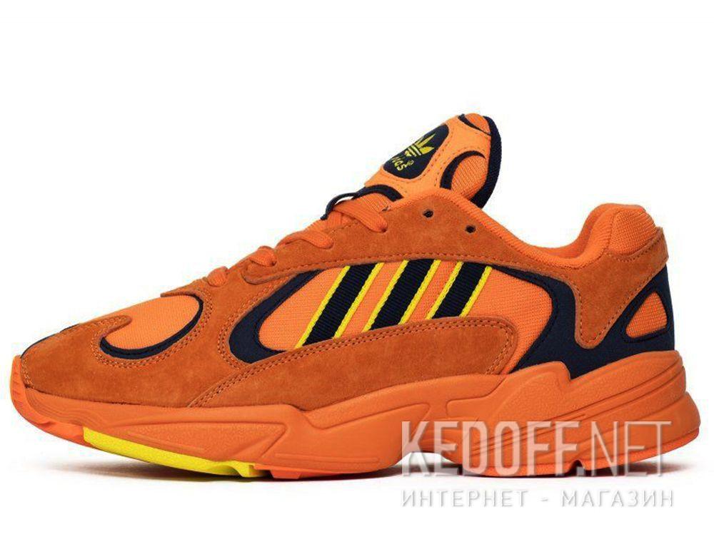Мужские кроссовки Adidas Originals Yung-1 B37613 купить Киев