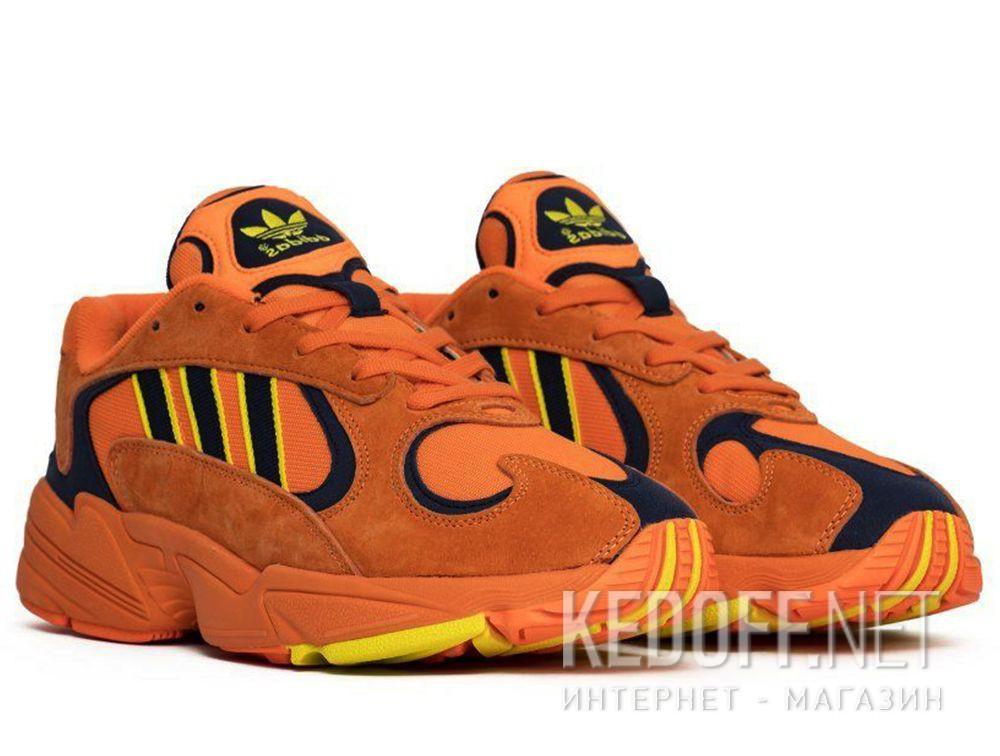 Мужские кроссовки Adidas Originals Yung-1 B37613 купить Украина