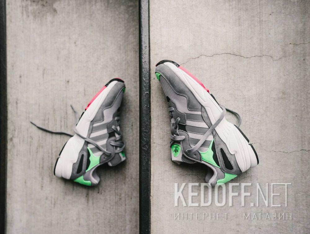 Мужские кроссовки Adidas Originals Yung-96 F35020 все размеры