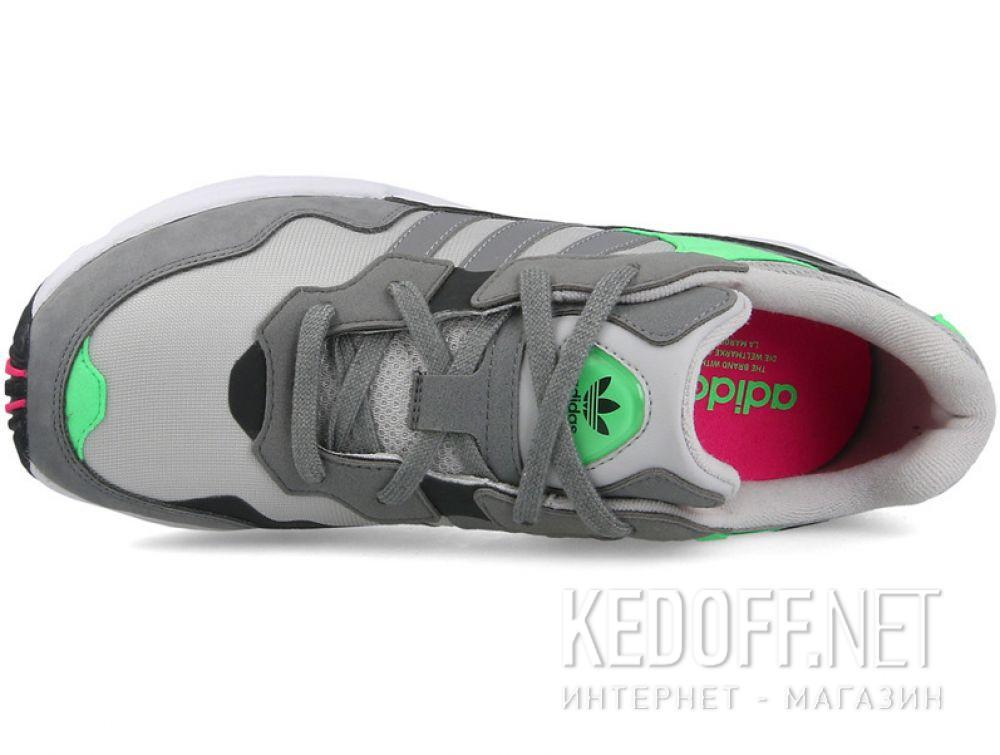 Оригинальные Мужские кроссовки Adidas Originals Yung-96 F35020