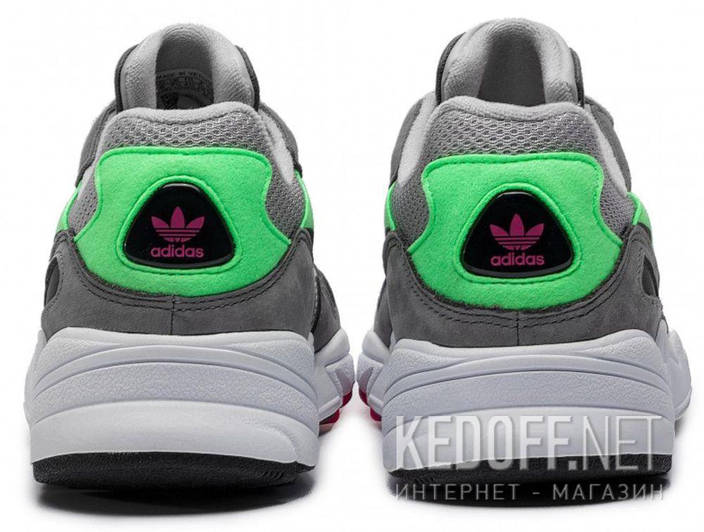 Мужские кроссовки Adidas Originals Yung-96 F35020 купить Киев