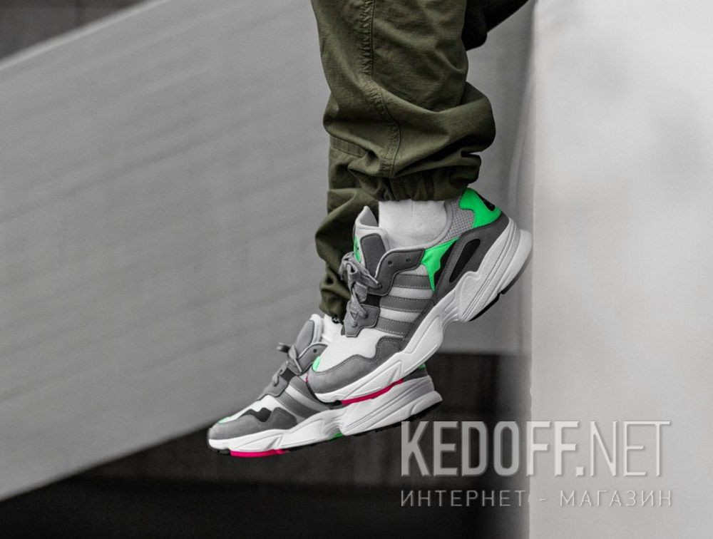 yung 96 adidas grey