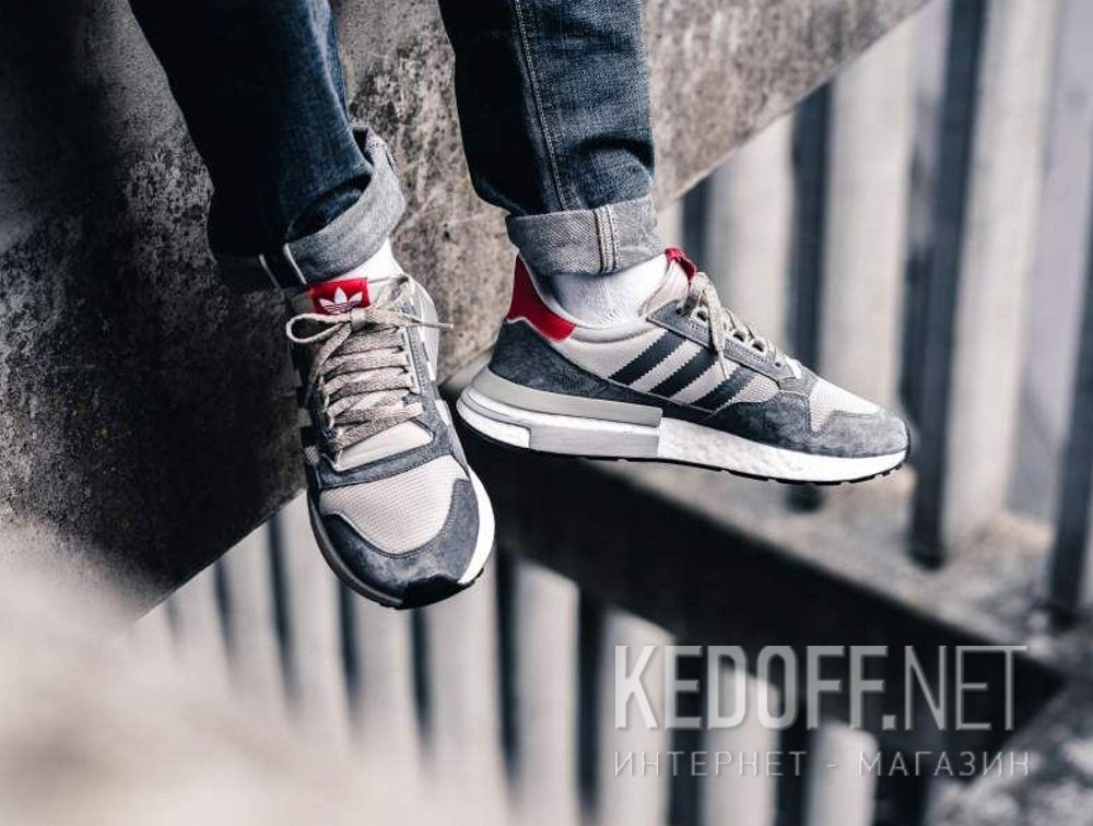 hot sales f53b2 b849c Men's sportshoes Adidas Originals Zx 500 Rm B42204