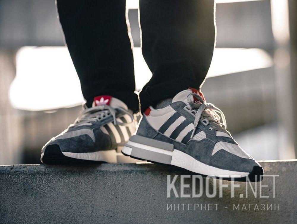 Мужские кроссовки Adidas Originals Zx 500 Rm B42204 все размеры