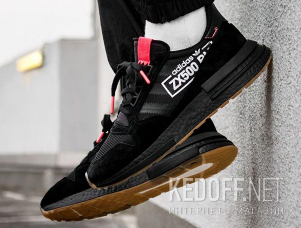 Мужские кроссовки Adidas Originals Zx 500 Rm BB7443 доставка по Украине