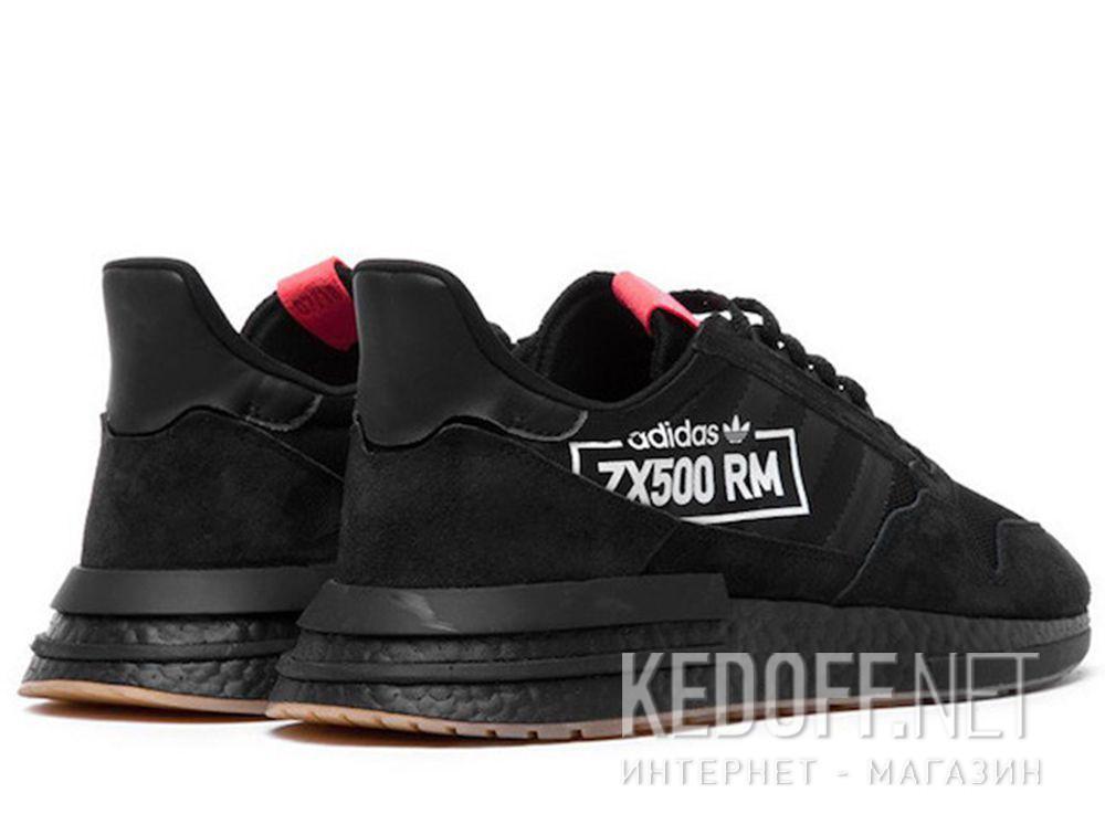 51117878b6ba Мужские кроссовки Adidas Originals Zx 500 Rm BB7443