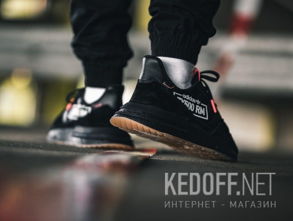 Доставка Мужские кроссовки Adidas Originals Zx 500 Rm BB7443