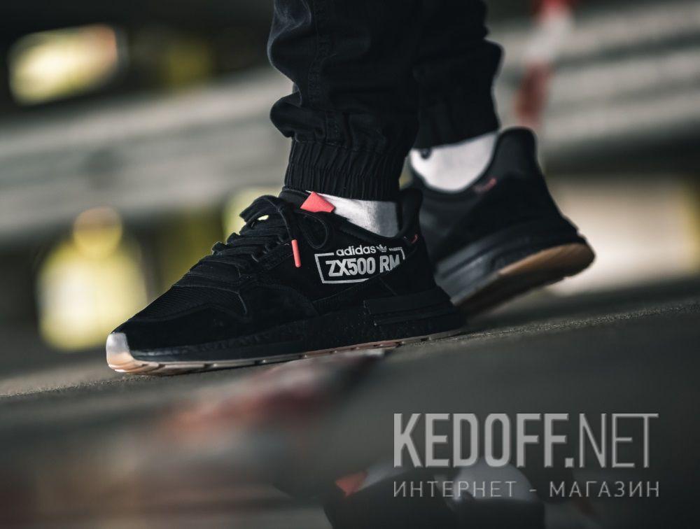 Мужские кроссовки Adidas Originals Zx 500 Rm BB7443 все размеры