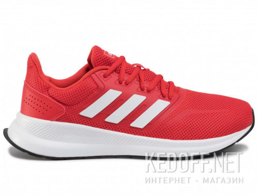 Мужские кроссовки Adidas Runfalcon F36202 купить Украина