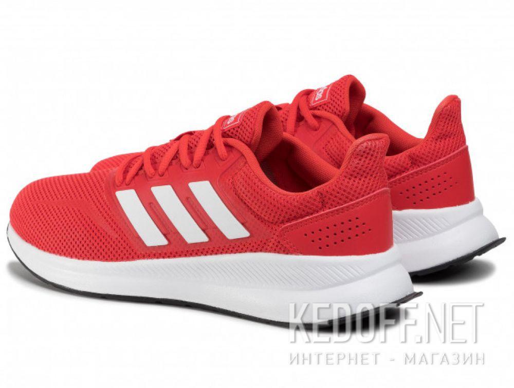 Мужские кроссовки Adidas Runfalcon F36202 купить Киев