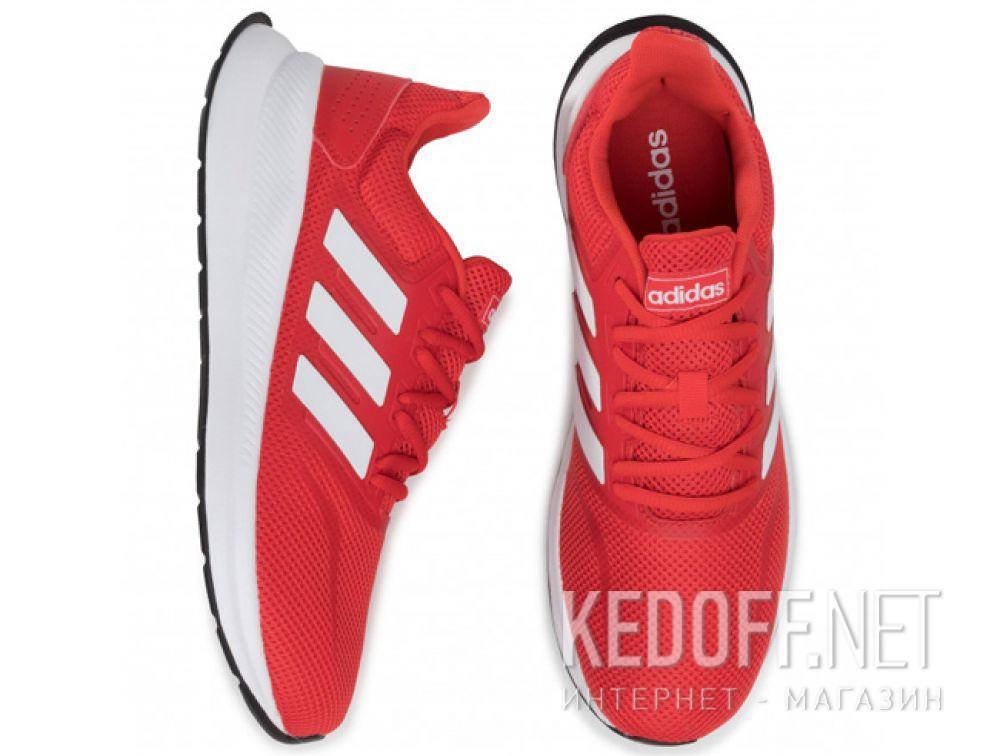 Мужские кроссовки Adidas Runfalcon F36202 описание
