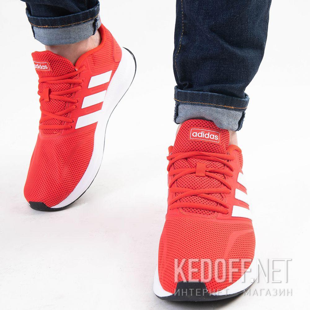 Доставка Мужские кроссовки Adidas Runfalcon F36202