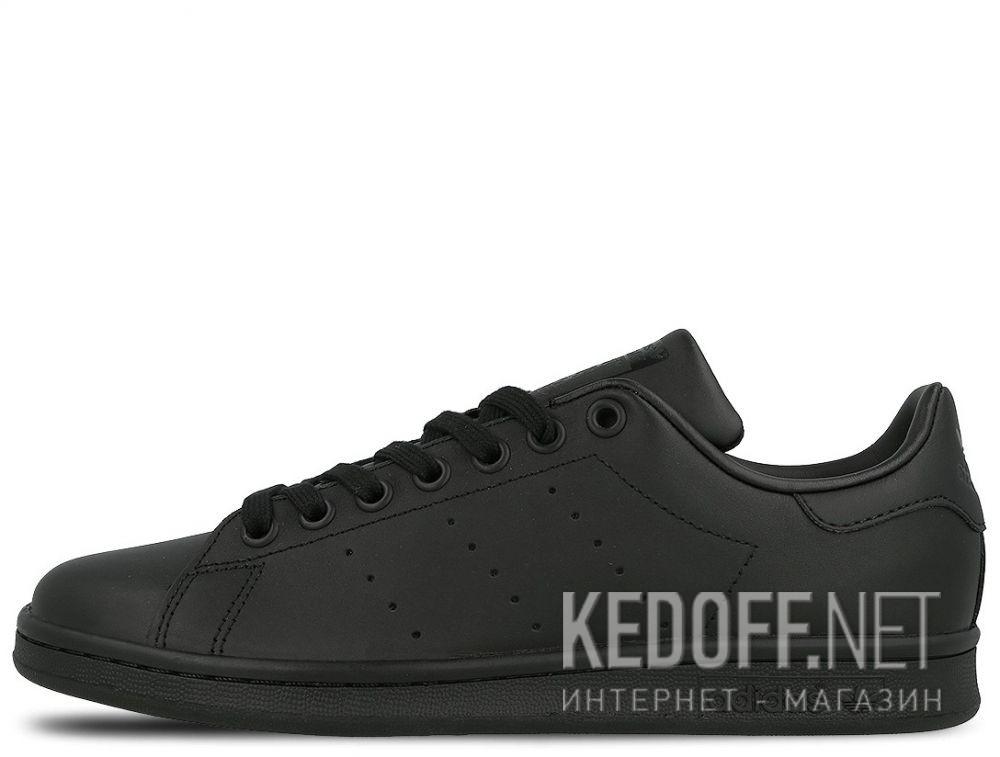 Мужские кроссовки Adidas Stan Smith M20327 описание