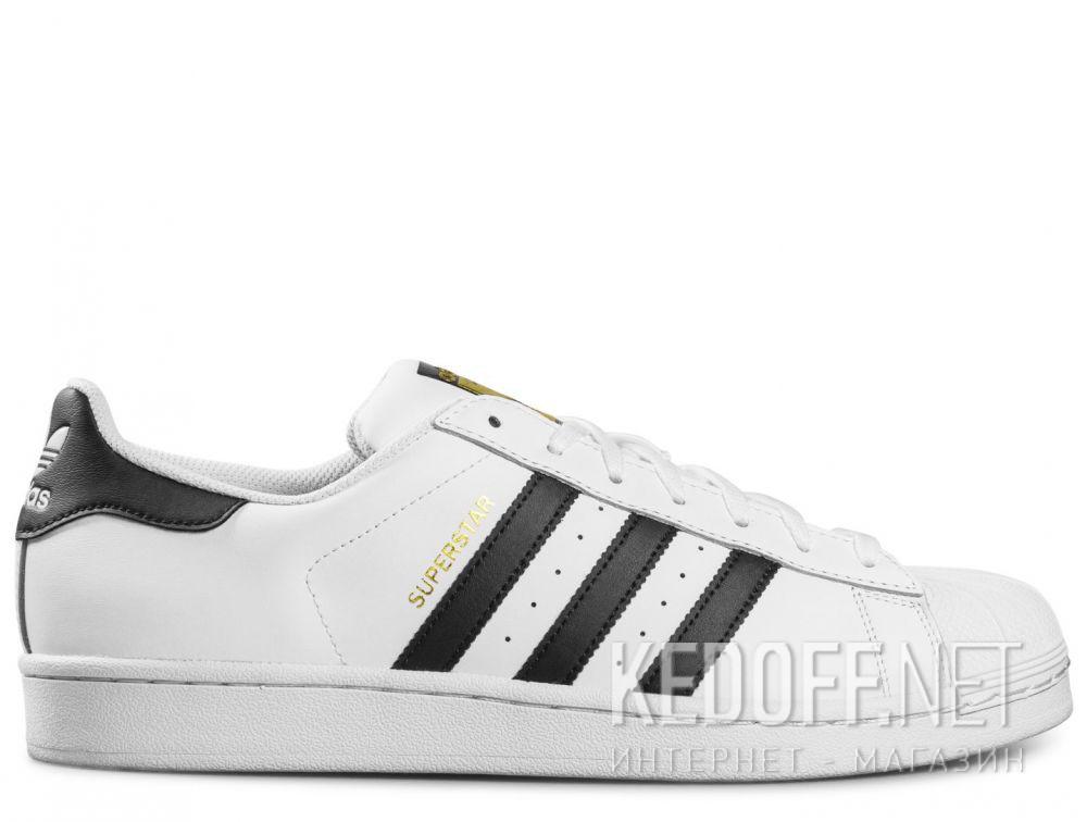 Мужские кроссовки Adidas Superstar C77124 купить Украина
