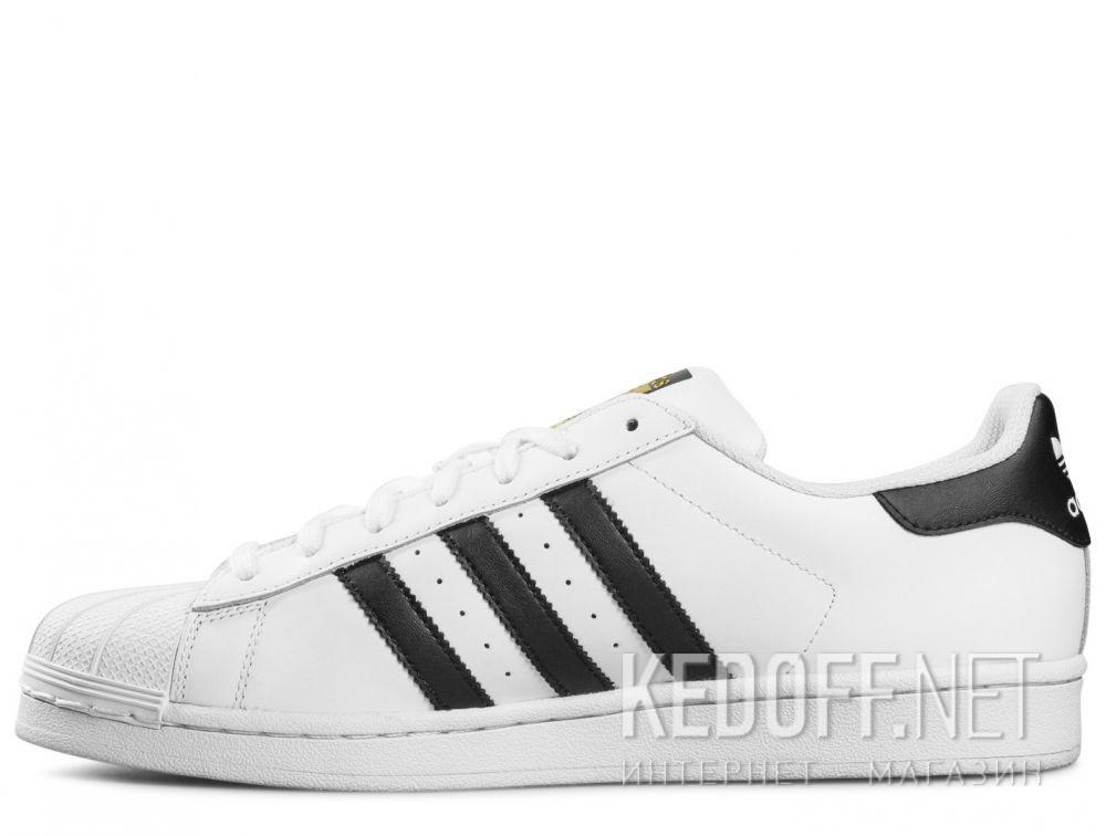 Мужские кроссовки Adidas Superstar C77124 купить Киев