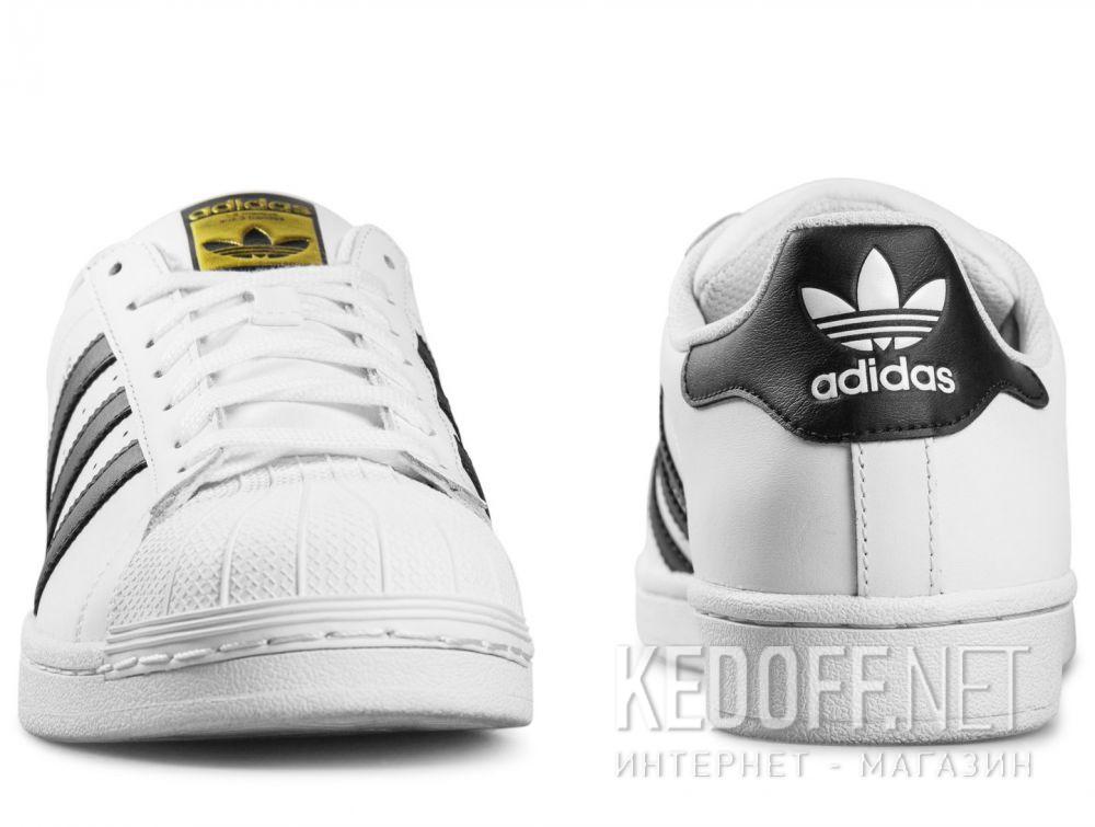 Оригинальные Мужские кроссовки Adidas Superstar C77124