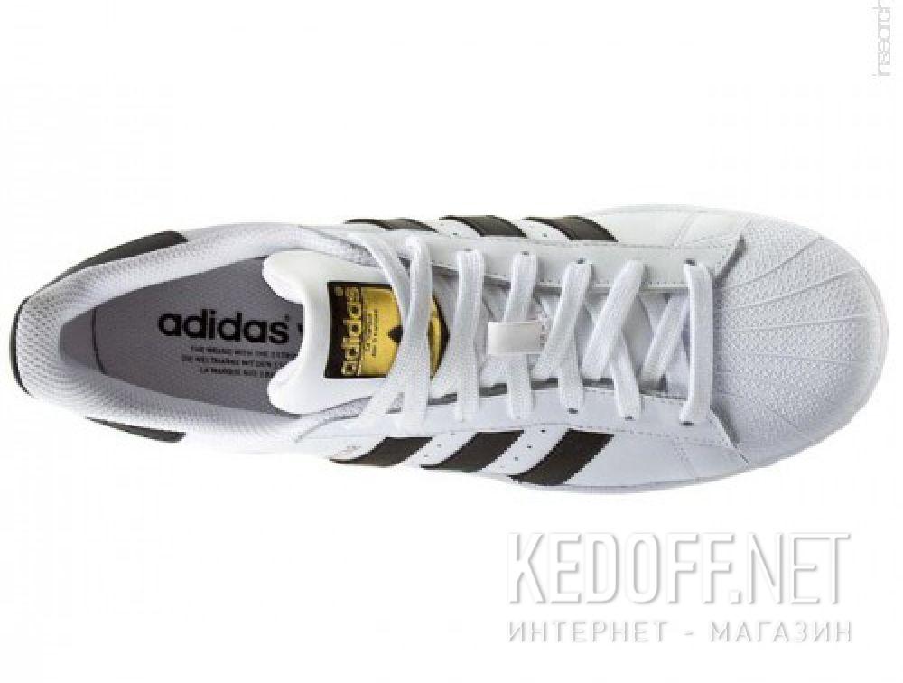 Мужские кроссовки Adidas Superstar C77124 описание