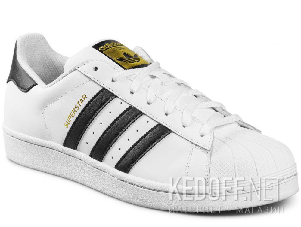 Купить Мужские кроссовки Adidas Superstar C77124