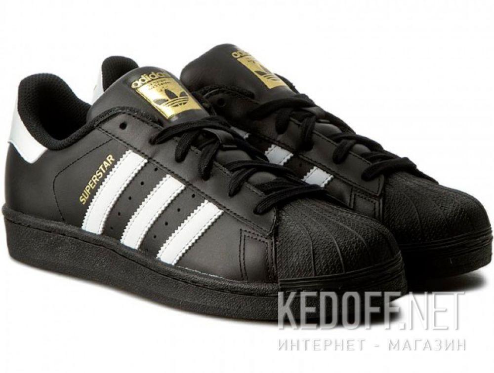 Мужские кроссовки Adidas Superstar Found B27140 купить Украина