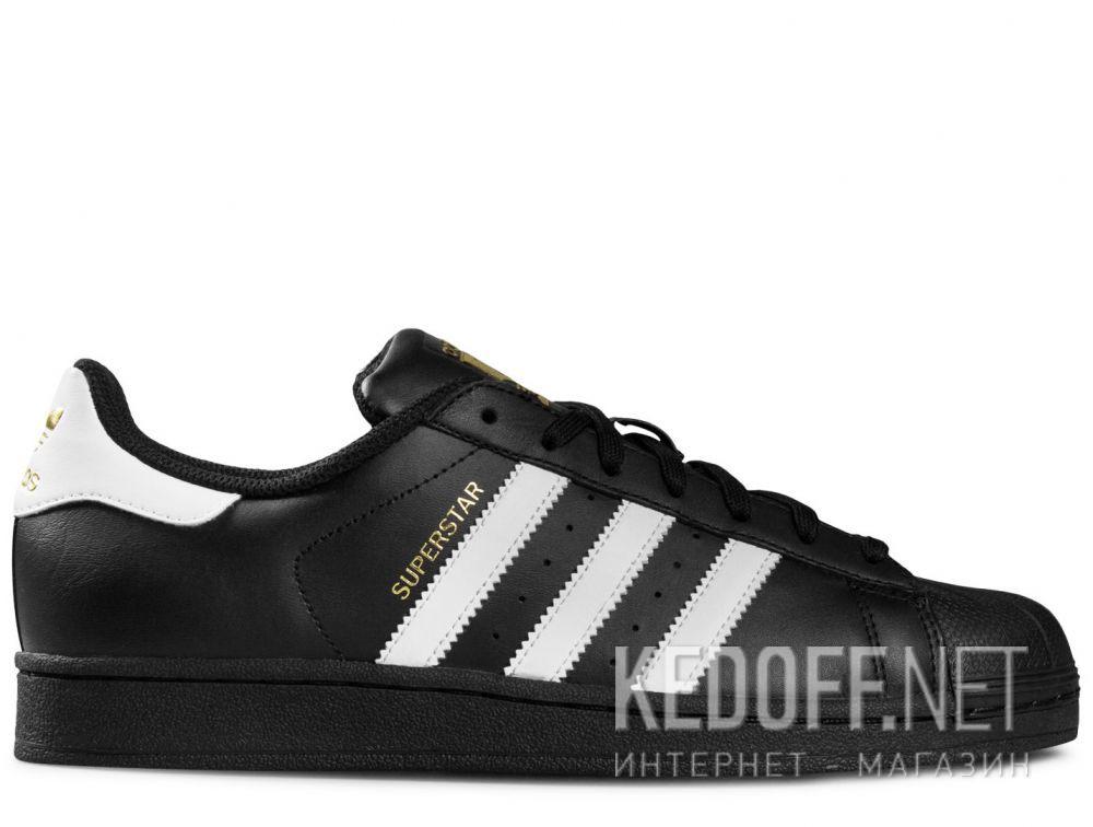 Мужские кроссовки Adidas Superstar Found B27140 купить Киев