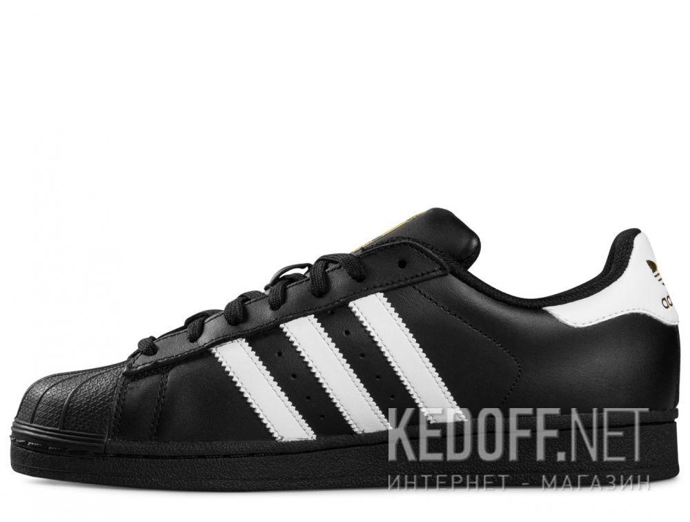 Оригинальные Мужские кроссовки Adidas Superstar Found B27140