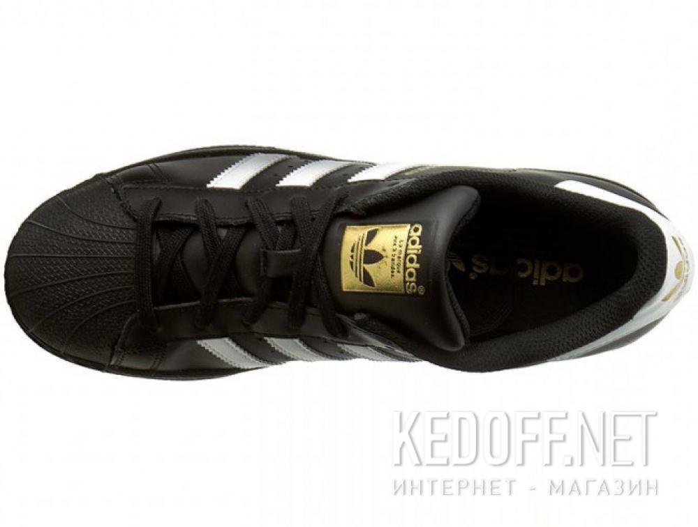 Мужские кроссовки Adidas Superstar Found B27140 описание