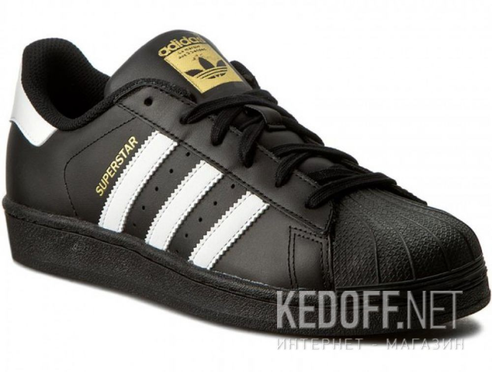Купить Мужские кроссовки Adidas Superstar Found B27140