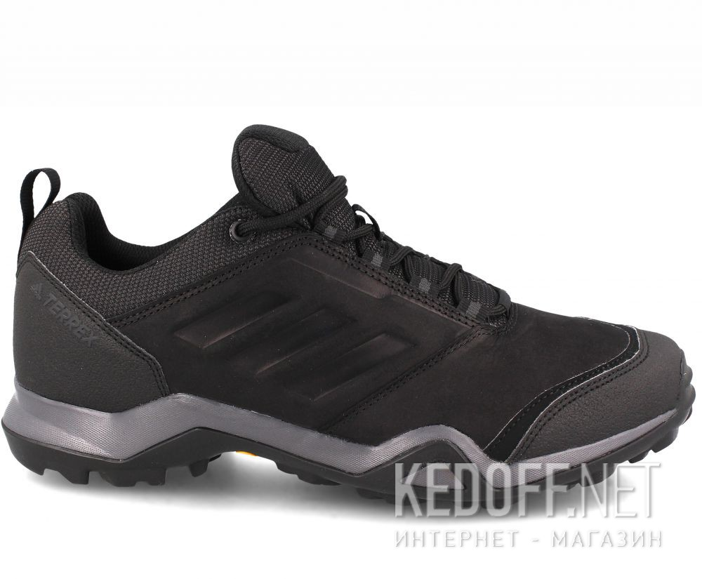 Мужские кроссовки Adidas Terrex Brushwood Leather AC7851 купить Киев