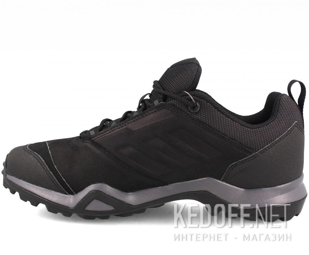 Оригинальные Мужские кроссовки Adidas Terrex Brushwood Leather AC7851