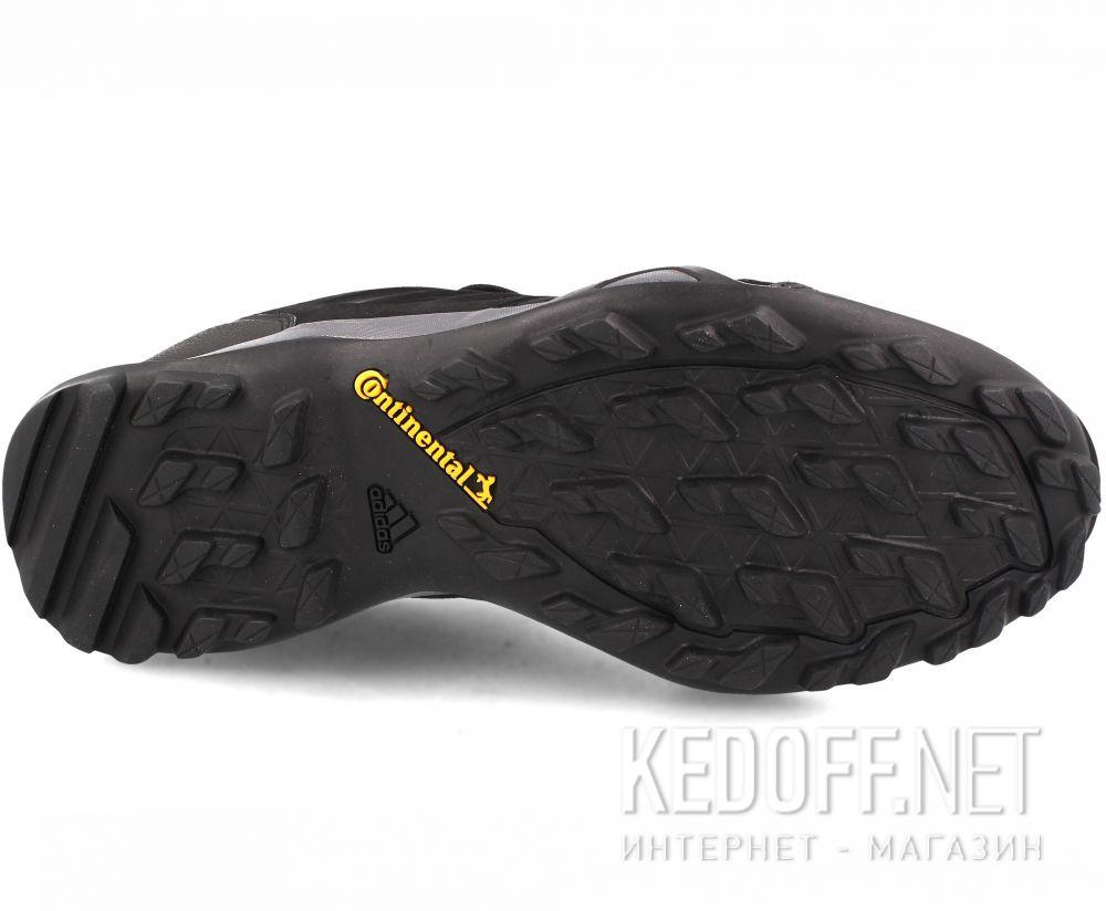Мужские кроссовки Adidas Terrex Brushwood Leather AC7851 описание