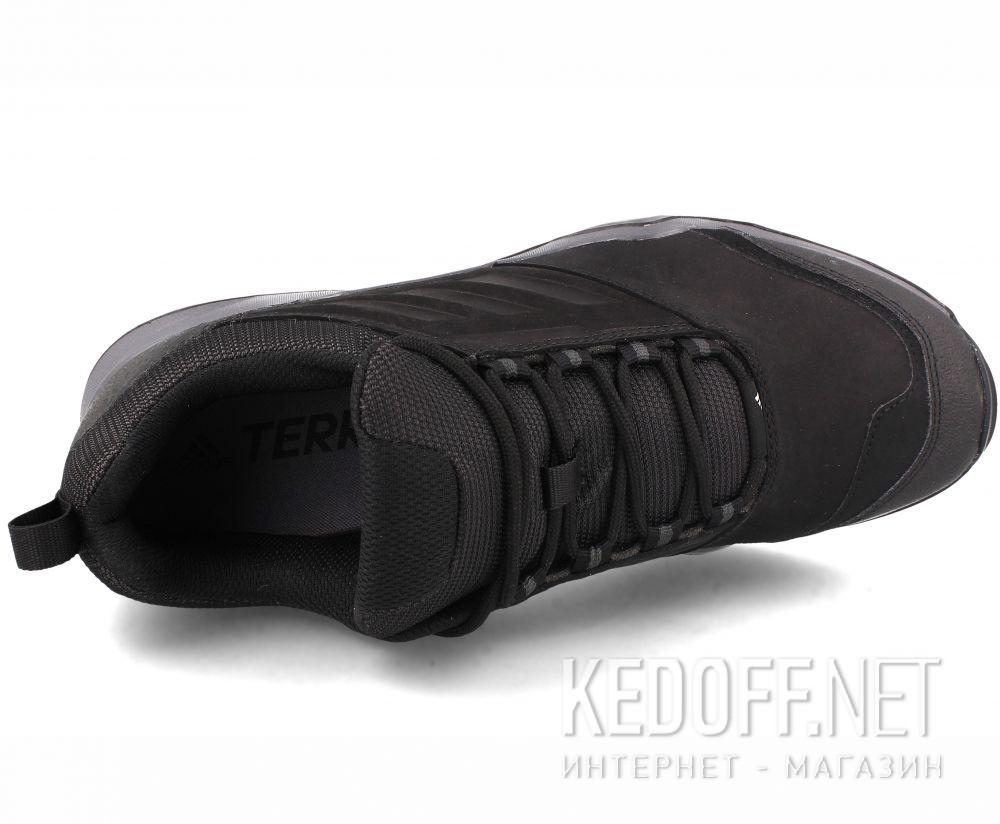 Цены на Мужские кроссовки Adidas Terrex Brushwood Leather AC7851