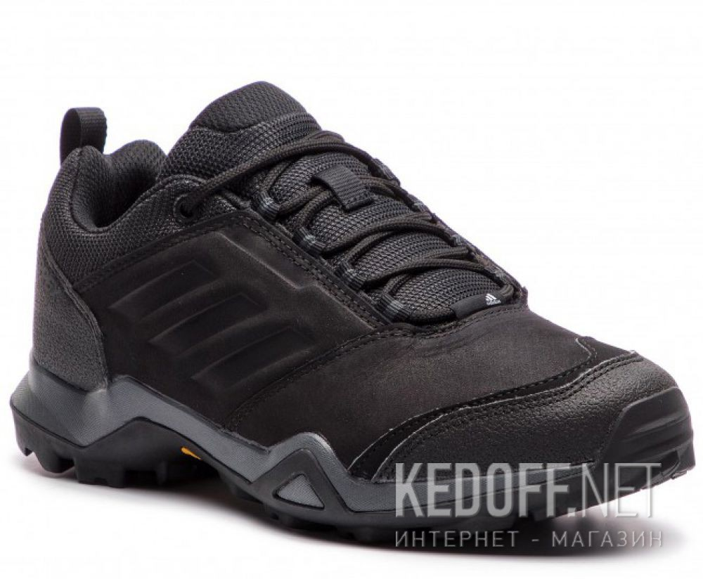 Мужские кроссовки Adidas Terrex Brushwood Leather AC7851