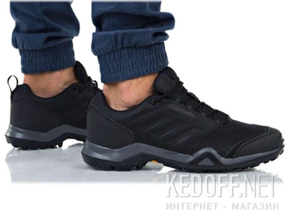Мужские кроссовки Adidas Terrex Brushwood Leather AC7851 все размеры