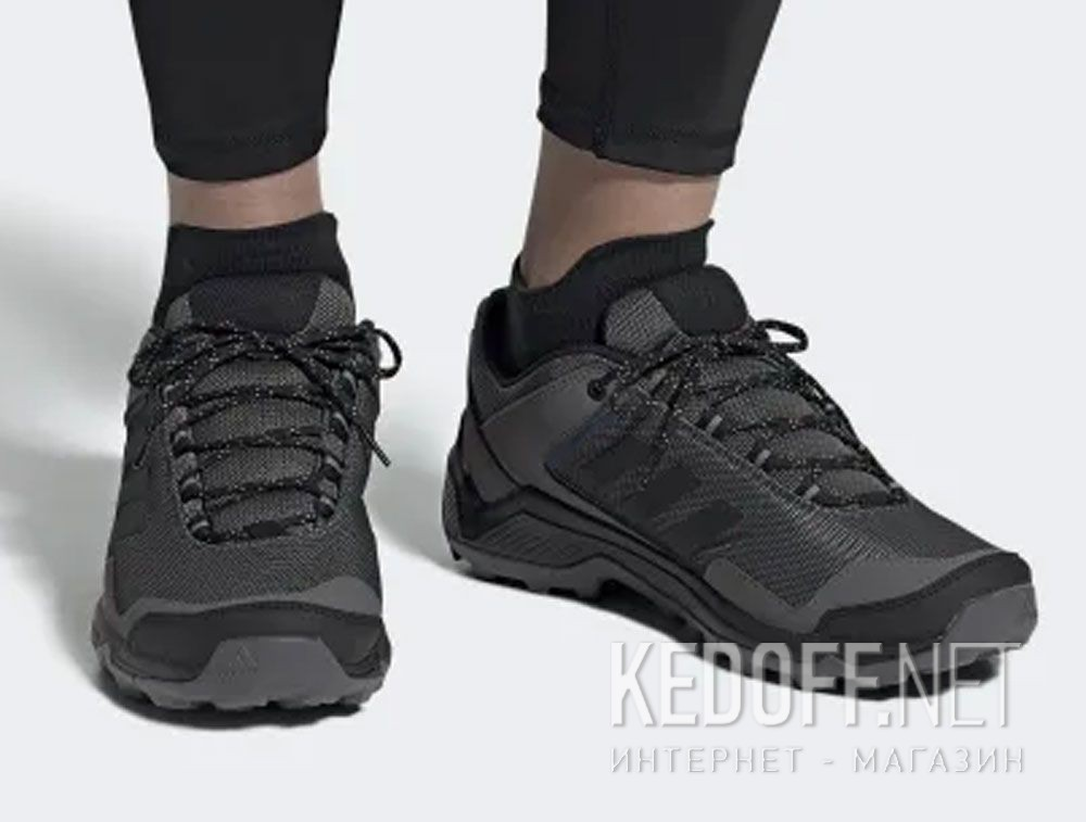 Чоловічі кросівки Adidas Terrex Eastrail BC0972 все размеры
