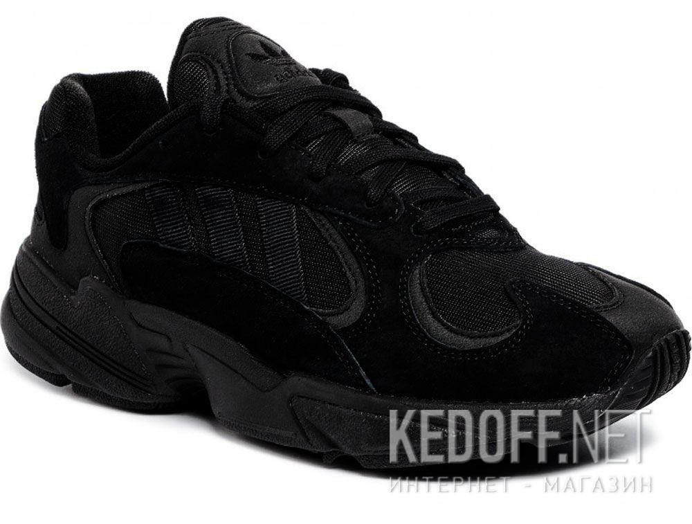 Купить Мужские кроссовки Adidas Yung I G27026 Чёрные