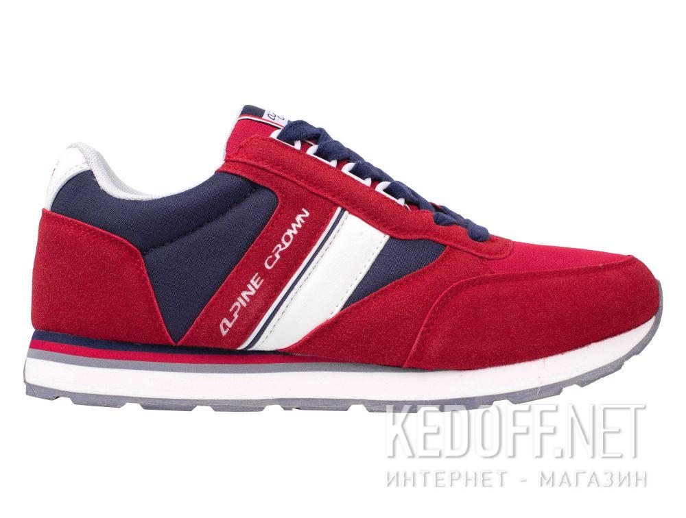 Мужские кроссовки Alpine Crown ACS-200105-001 купить Киев