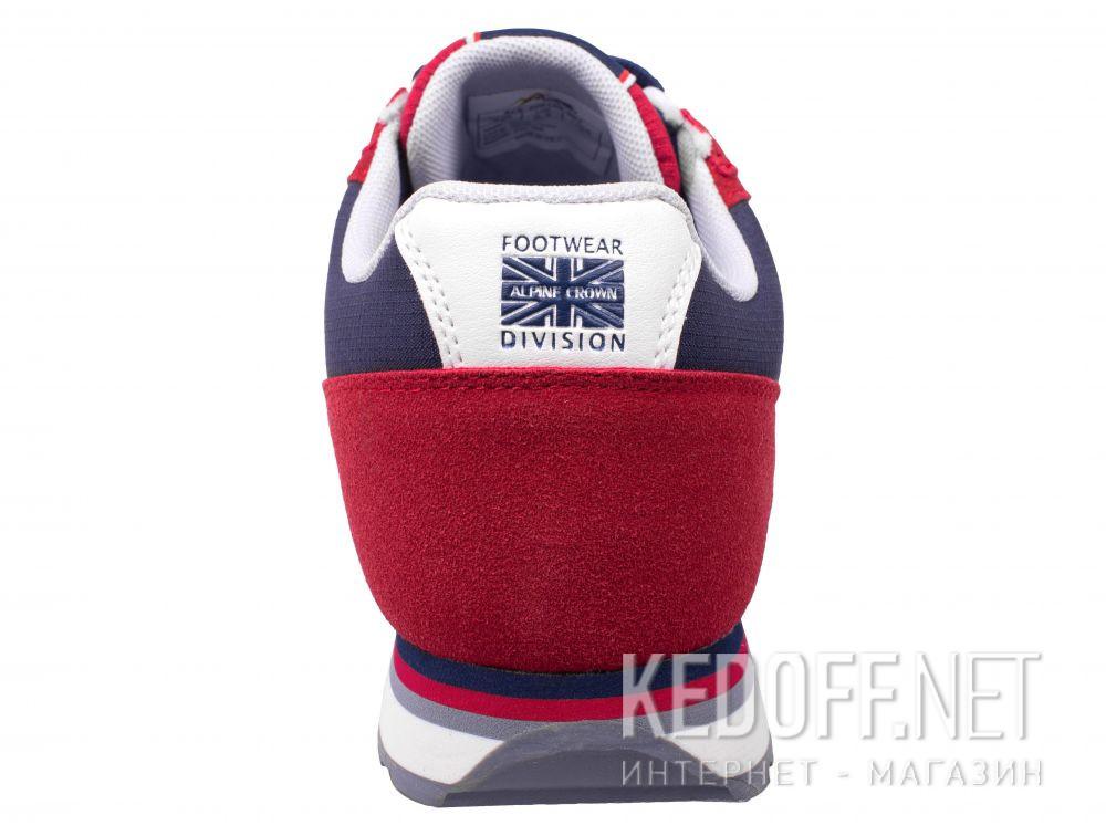 Оригинальные Мужские кроссовки Alpine Crown ACS-200105-001