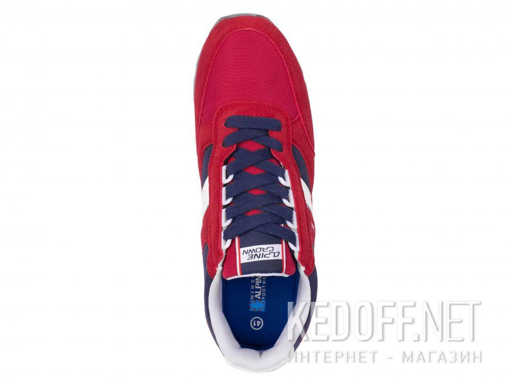Цены на Мужские кроссовки Alpine Crown ACS-200105-001