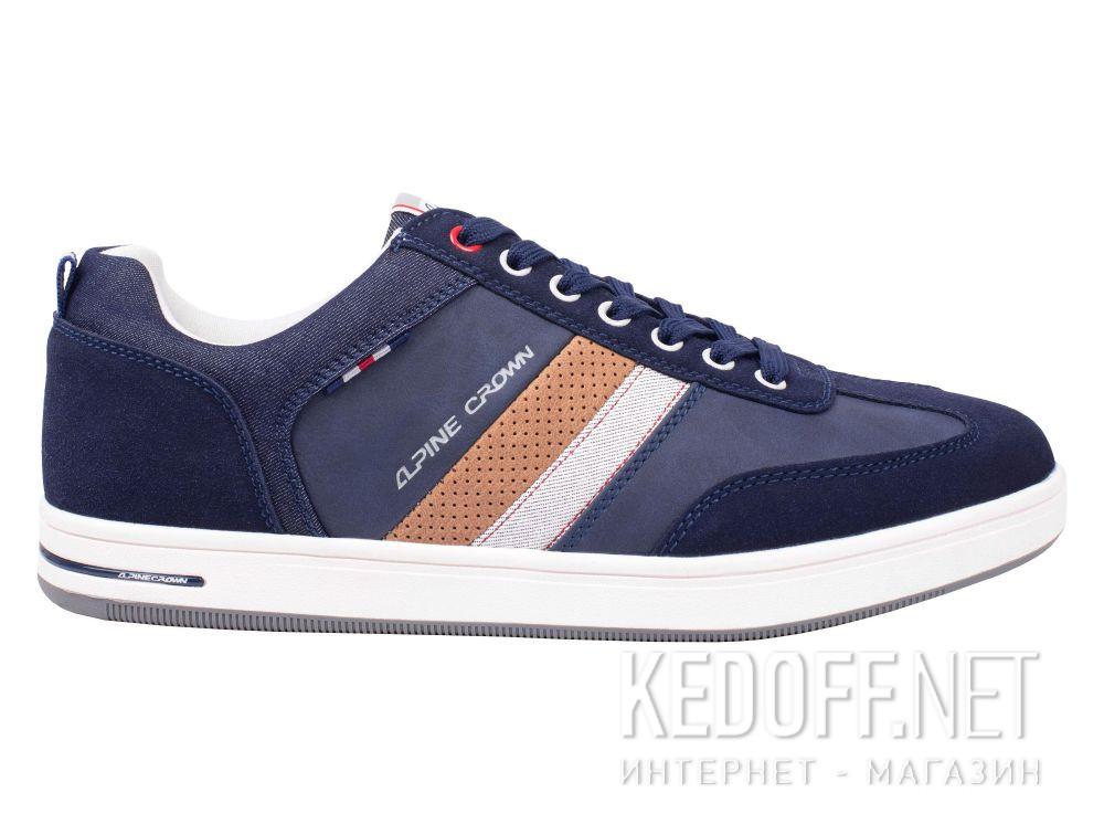 Мужские кроссовки Alpine Crown ACS-200107-002 купить Киев