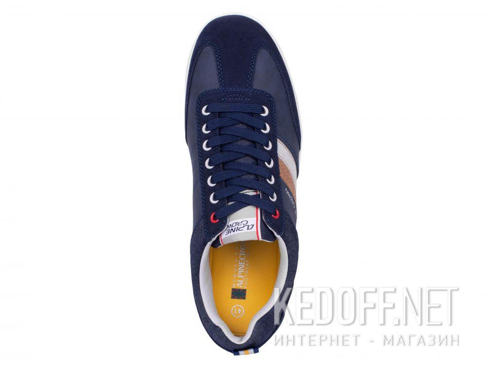 Цены на Мужские кроссовки Alpine Crown ACS-200107-002