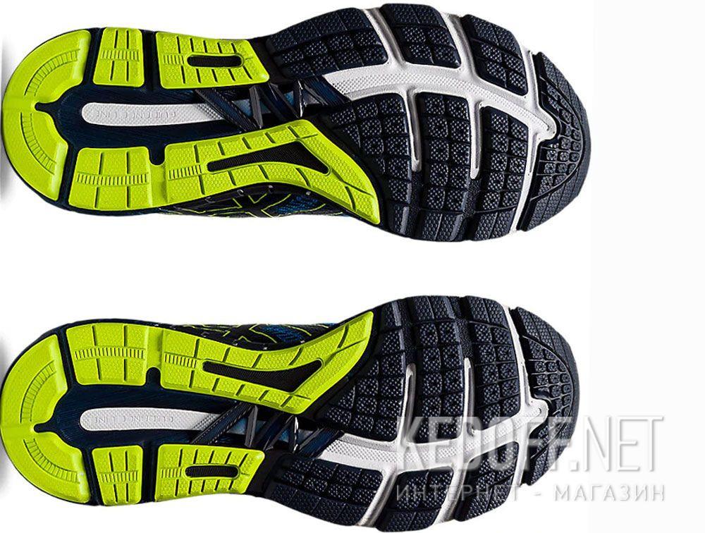 Чоловічі кросівки Asics Gt-4000 2 1011A837-401 описание