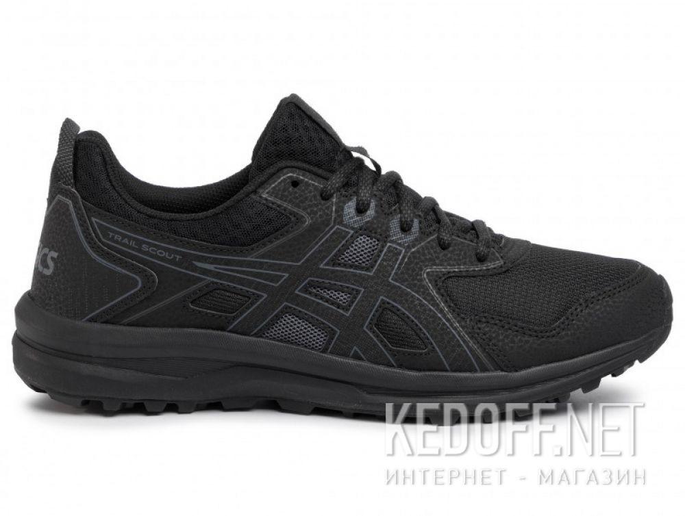 Мужские кроссовки Asics Trail Scout 1011A663-001 купить Украина