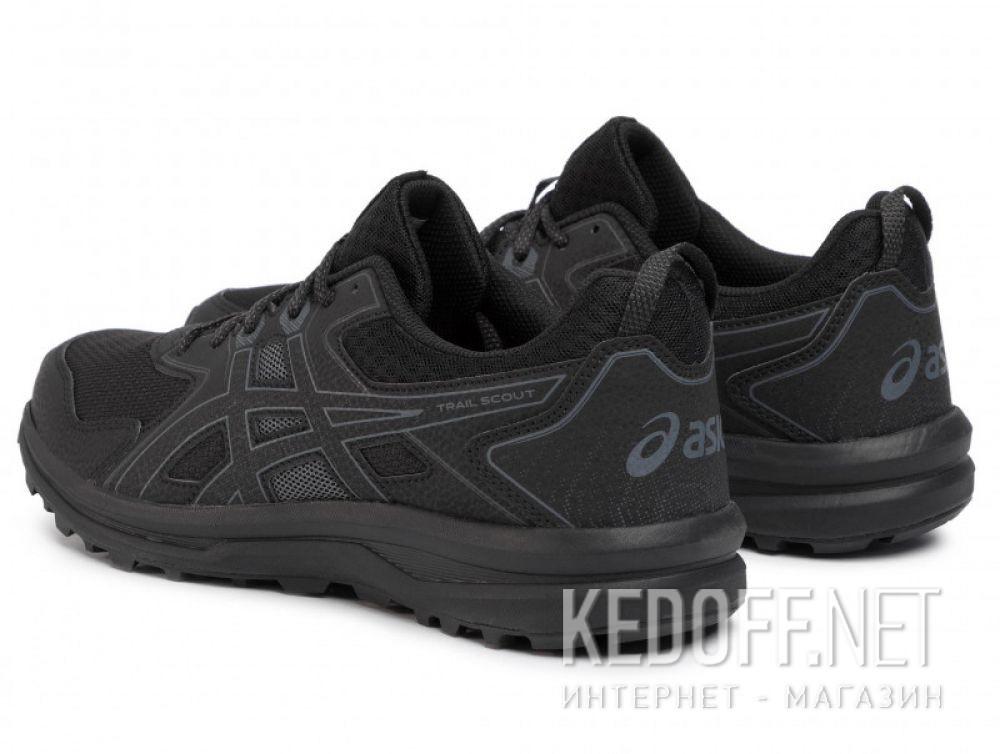 Оригинальные Мужские кроссовки Asics Trail Scout 1011A663-001