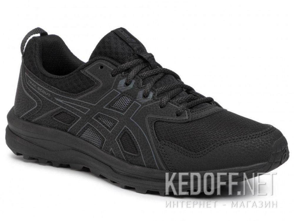 Купить Мужские кроссовки Asics Trail Scout 1011A663-001